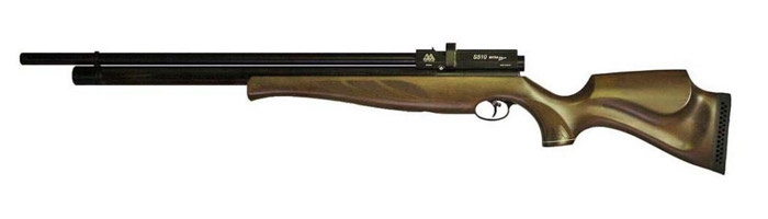 Wiatrówka Air Arms S510-SL SuperLite Xtra Hi-Power 5,5 mm