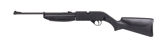 Wiatrówka Crosman 760 Pumpmaster 4,5 mm
