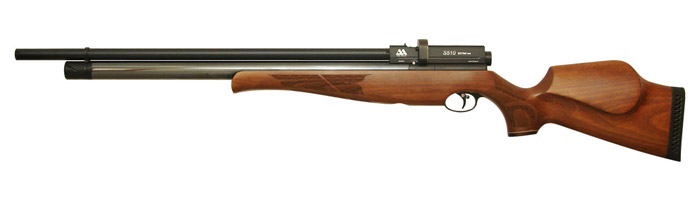 Wiatrówka Air Arms S510-SL Xtra Hi-Power 5,5 mm