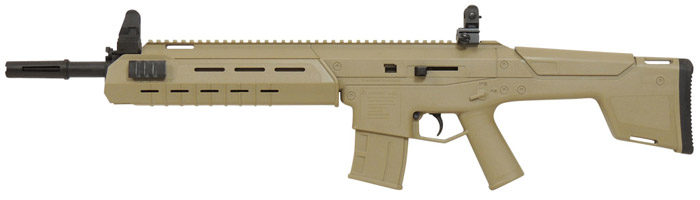 Wiatrówka Crosman MK-177 Desert Tan 4,5 mm
