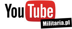 Militaria.pl na YouTube